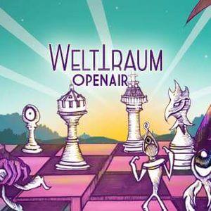 Kosmotiks@WeltTraum-OpenAir 2017_(03.06.2017)