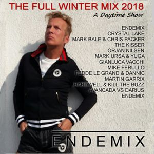 THE FULL WINTER MIX 2018 - A DAYTIME SHOW