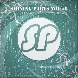 Shining Parts vol.6 Different Drumz Radio / 17 10 15