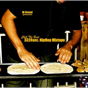Chill The Beat 3324sec. HipHop Mixtape