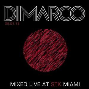 DIMARCO | STK MIAMI | 05.01.12