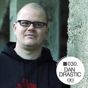 Dan Drastic [Moonharbour] - OHMcast #030 by OnlyHouseMusic.org
