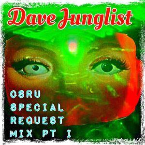 OSRU Special Request Mix Pt I