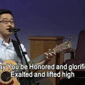 2014/05/04 HolyWave Praise Worship