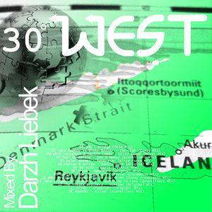 Darzh Liebek - 30 Degrees West