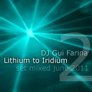 Lithium to Iridium 2