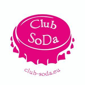 Club SoDa 04.03.2011 Volvo ICE CAMP