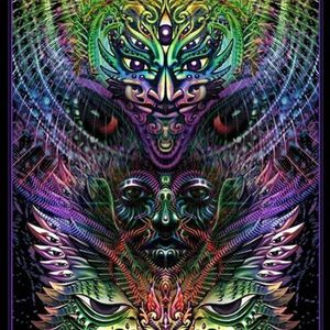 Neural Oscillation after Darkness (Live@BURN2 Burning Man Festival 10-15)