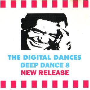 Dj Deep - Deep Dance 8 (1991) - Megamixmusic.com