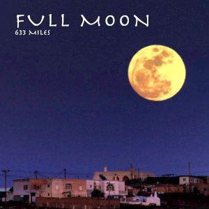 Giovanni Gatto and Solar Eclipse - Full Moon