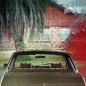 "Arcade Fire's ""The Suburbs"""