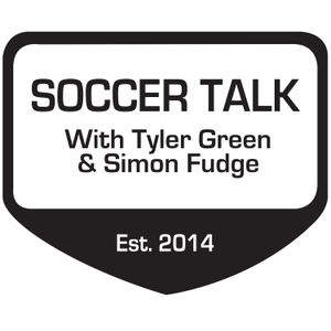 Soccer Talk - June 3 - 2016