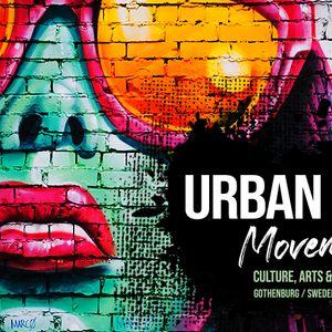 URBAN MOVEMENT - PREMIER! Mar. 03, 2020