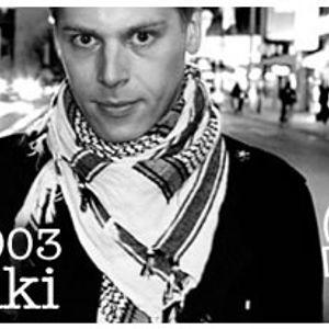 DTPodcast 003 : Kiki