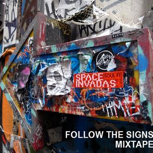 Radio BSOTS show #108 - Space Invadas Visit Camp Lo-Fi...