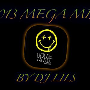 Mega mix 2013