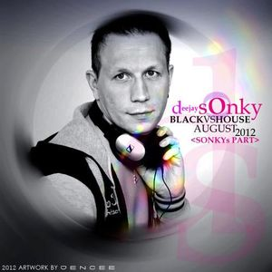 Deejay Marquez & Deejay Sonky - Black vs. House 2012.08