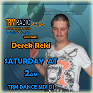 dekdjreid weekend mix lets get it on