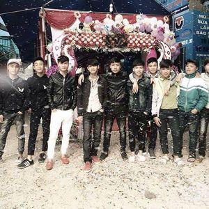 NST_ Cậu Bé Vàng Trong Làng Đập Đá - DJ An-n Cơ-ơ Độnq-q