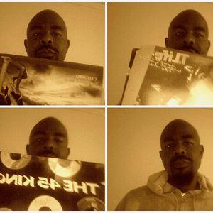 ANALOG SOUL (all vinyl)   DJ A-SKI