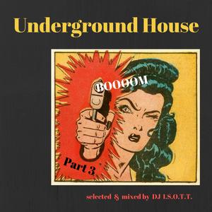 Underground House  Part 3