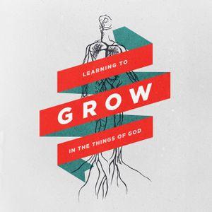 Grow Part 03 - Rest Up