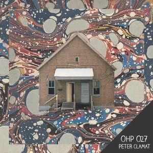 OHP027 - Peter Clamat