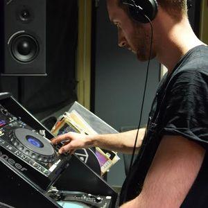 Phillip Stone Live On WNUR Streetbeat - 10-14-15