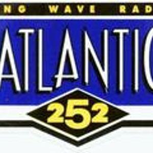 Atlantic 252 Top 40 April 1991 P1