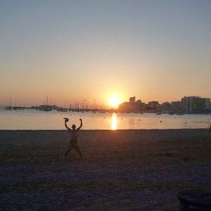"""Why Aren't I In Ibiza!?"" Mixtape - July 2011"