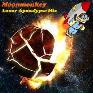 Moonmonkey - Lunar Apocalypse Mix