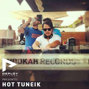 DEPLOY RECORDS PRESENTS HOT TUNEIK - AUGUST 2014 MIX