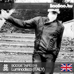 BT019 - Luminodisco (Italy)