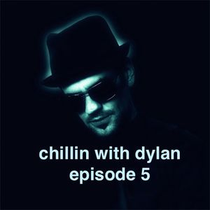 DF Tram-Chillin with Dylan (Episode 5. Songs OF The Nightcrawler... )