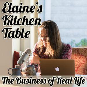 053 - Elaine's 5 D.A.I.L.Y. Habits of Successful Mompreneurs