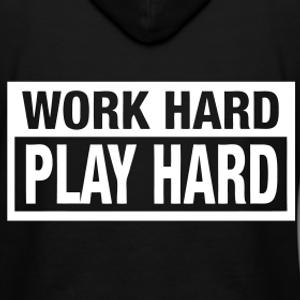 Hard On - Work Hard Play Hard 003 2012-06-29