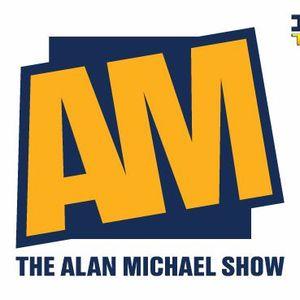 Alan Michael Show 1/11/17