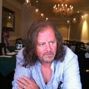 Denis Murray Interviews Mike Hogan