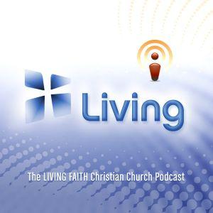 "Pastor Paul Cathers ""Laws of Faith"", Sunday, November 27th"