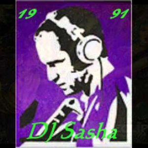DJ Sasha @ Roxanne's, Perth 22 Nov 1991
