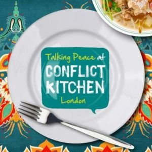 Food Special - Interviews from the Conflict Kitchen part of the Talking Peace Festival