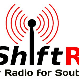 Redshift radio - 26th Oct 2012 - lads night in - Halloween special