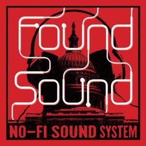 Found Sound Volume 16