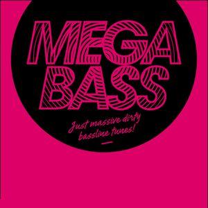 Andre Granada - Mixtape for MEGABASS