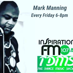 Mark Manning October 2016 Monthly Mix
