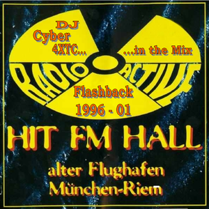Cyber's Flashback 1996-01 re-digitised