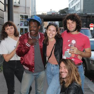 Paris Music Fix - Season 2 - Episode 3 - October 1st 2017