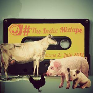 The #indie mixtape - Volume 2