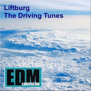 Liftburg - The Driving Tunes (Episode 153)