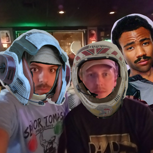 Episode 119 – Lando's Cape